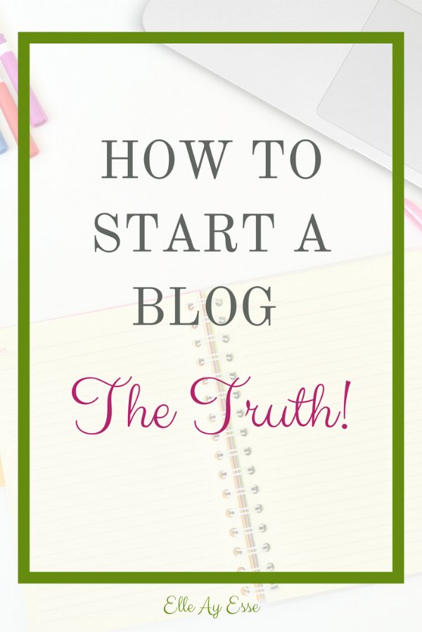 any fool with an email address can read these posts and start a blog. This bogs down the internet in ways most people don't seem to grasp. I know that these bloggers are trying to share the wealth of knowledge that they have built over their time blogging but in reality, no one (and I mean no one) is going to share all their trade secrets on how to start a successful blog.