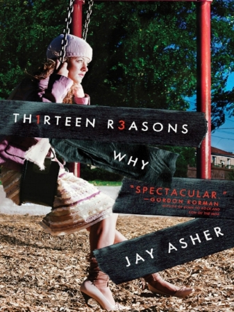 Elley's Bookshelf: 13 Reasons Why by Jay Asher  Why I Loved It:  I watched the Netflix series after it was recommended to my by a friend. The book explores a much darker look inside each characters minds and how Hannah Baker lived her last days. | suicide | hannah baker | bullying | rape | ya | ya books