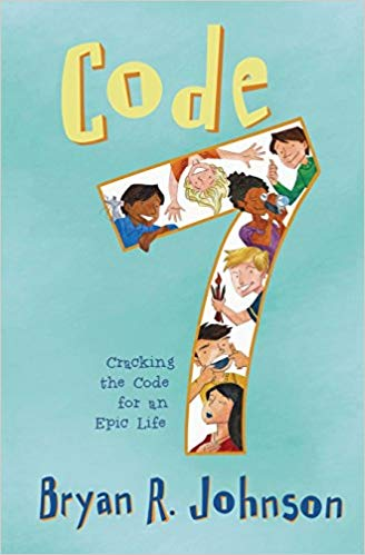 Code 7 Cracking the Code for an Epic Life on Elle Ay Esse: Our 5 Favorite Non-Fiction Books For Kids