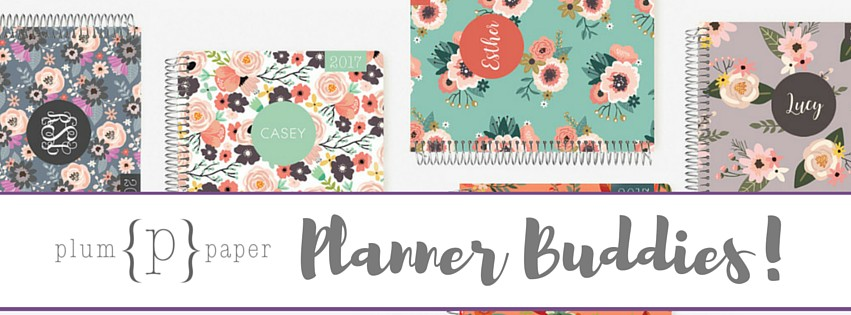 Join the Plum Paper Buddies on Facebook
