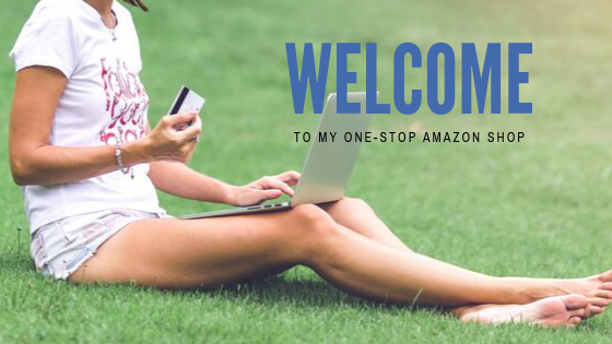 Shop My Favorites is your one stop Amazon shop for all the products I feature here on my main site as well as via my social media. Happy Shopping!