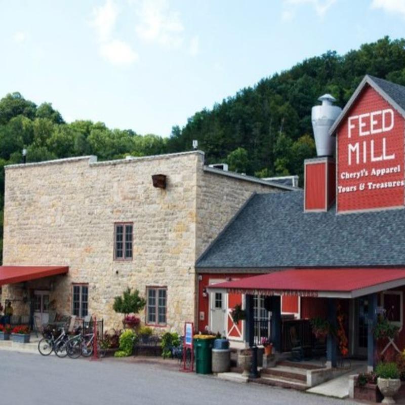 Stonemill Quilting Retreat