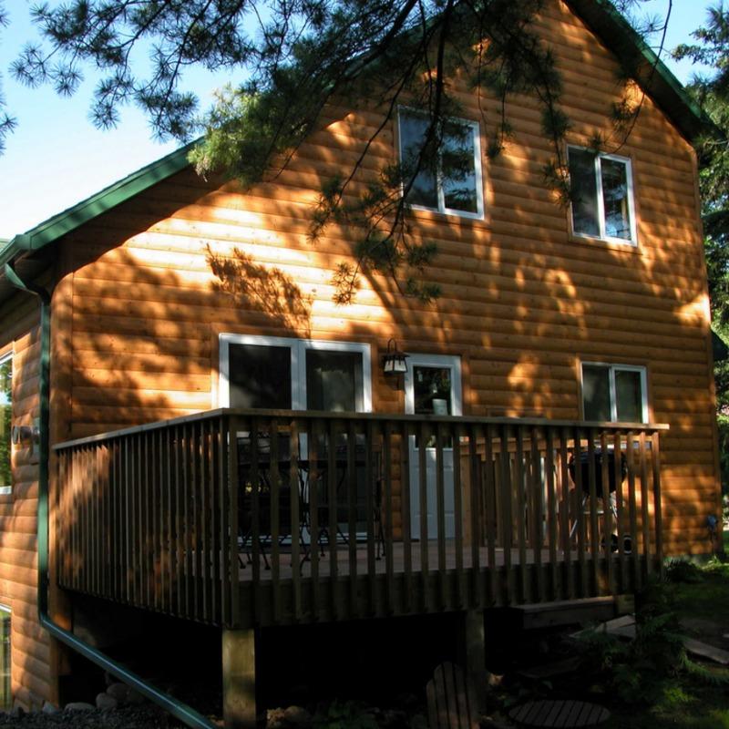 Woodland Quilt Retreat