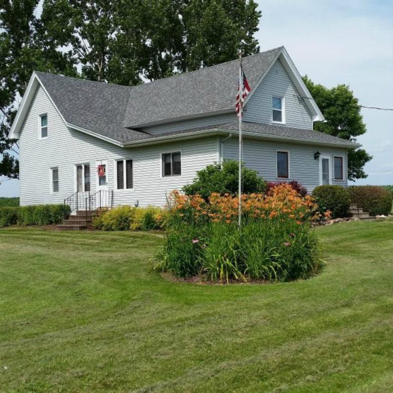 Croix Farm Retreat