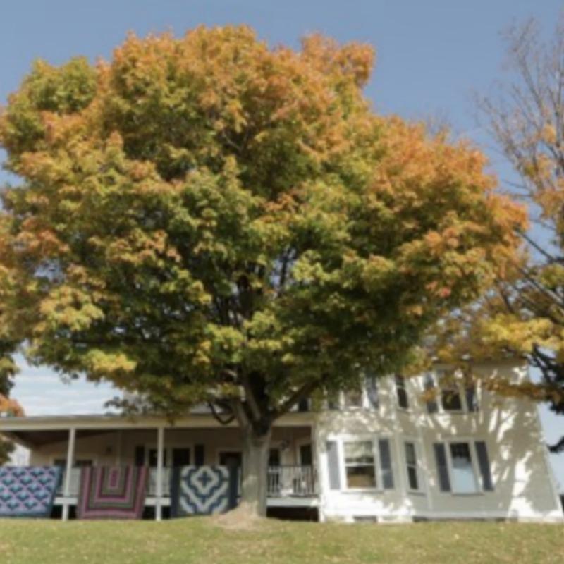 Weaver View Farms Quilt Retreat