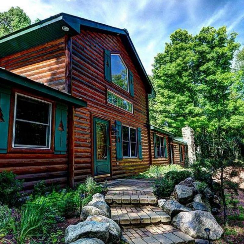 Birch Trail Resort