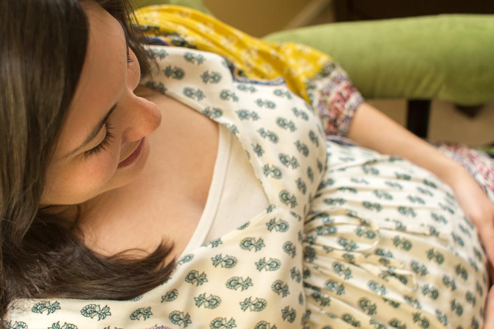 Rochester, New York Maternity Photographer