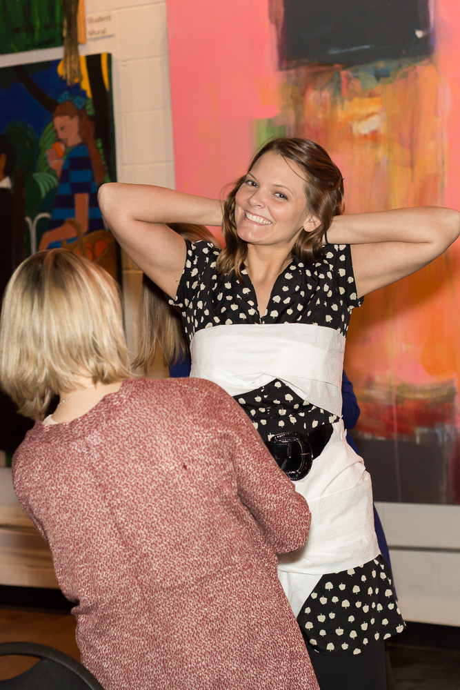 Fun wedding shower games | Rochester NY | Artisan Works
