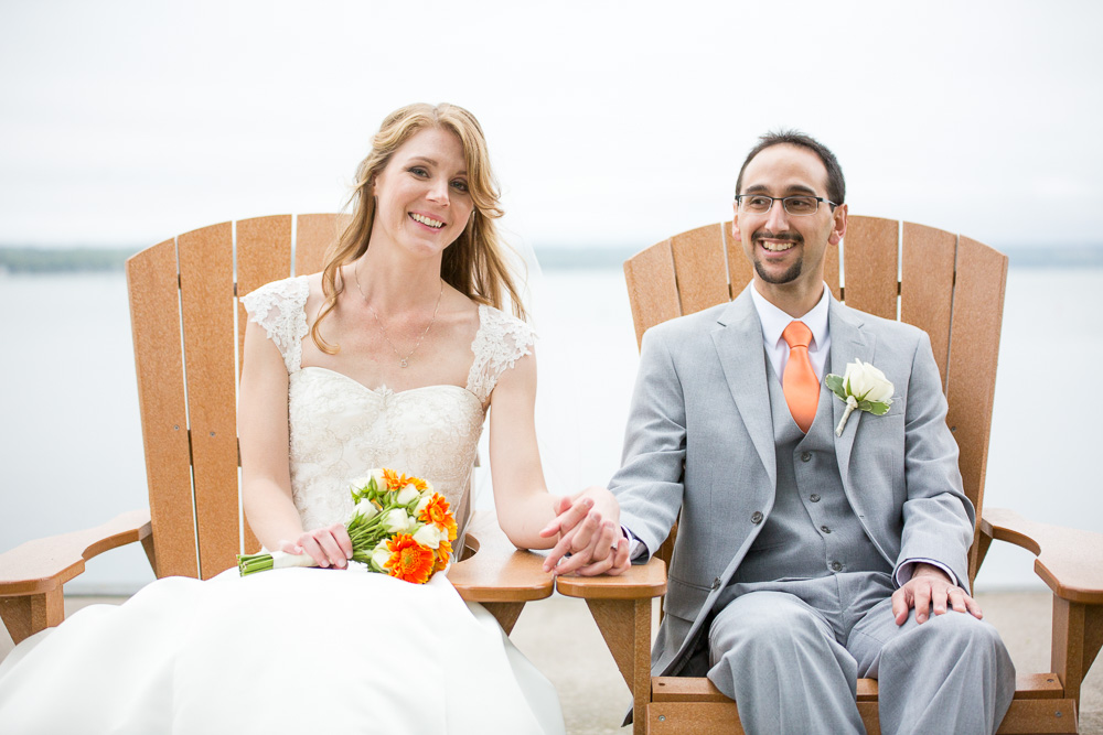 Inn on the Lake | Rochester Wedding Photographer | Megan Rei Pho