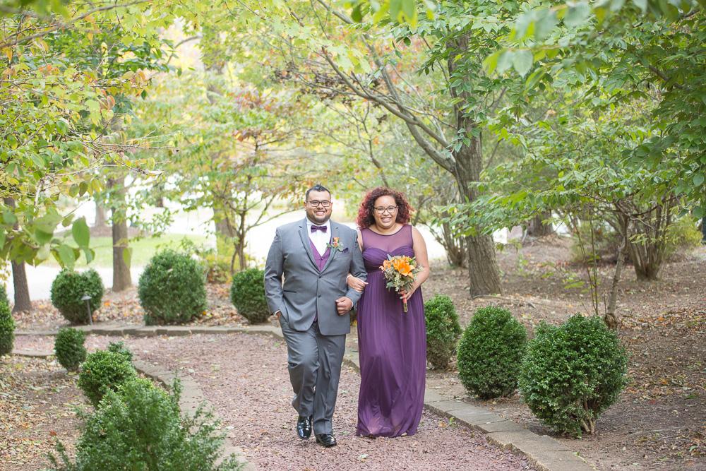 Westfields Golf Club, Clifton VA Wedding | Megan Rei Photography