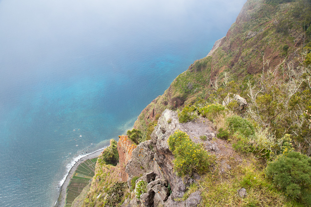 The view from Cabo Girão – Things to Do in Madeira, Portugal