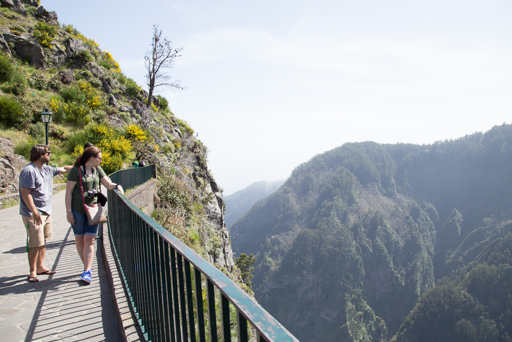 Best things to do in Madeira – Curral das Freiras