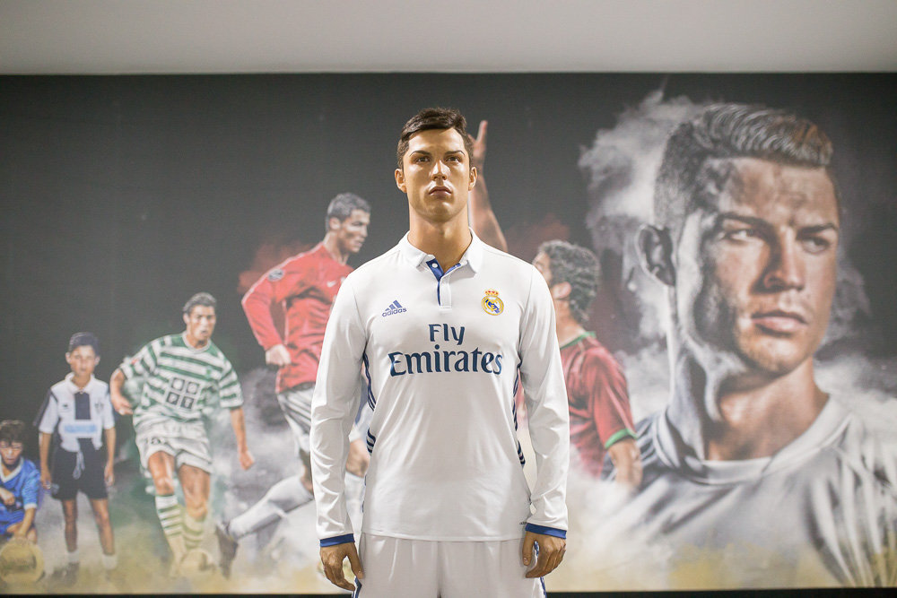 CR7 Museum | Cristiano Ronaldo Museum in Madeira