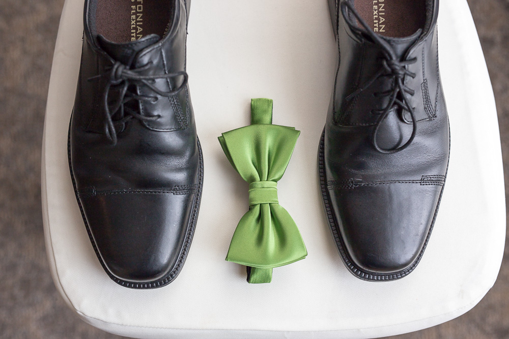 Groom details | Evergreen Country Club