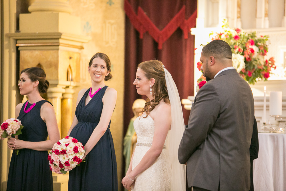 Best Wedding Venues in Rochester, NY | Chapel Hill on Prince Street | Church Wedding Photography