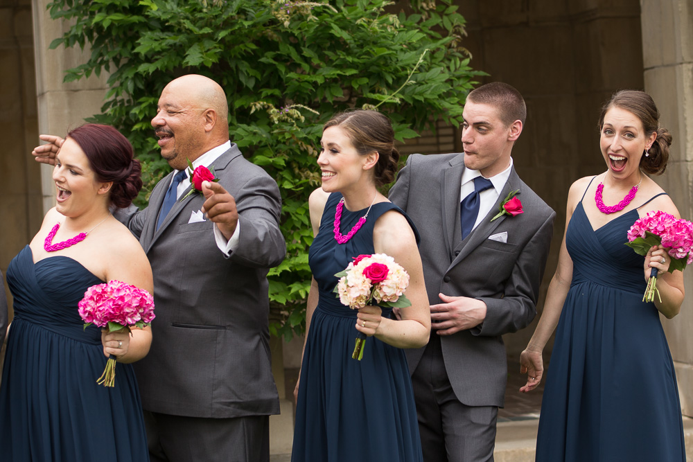 Best Wedding Photo Spots in Rochester, New York | George Eastman House