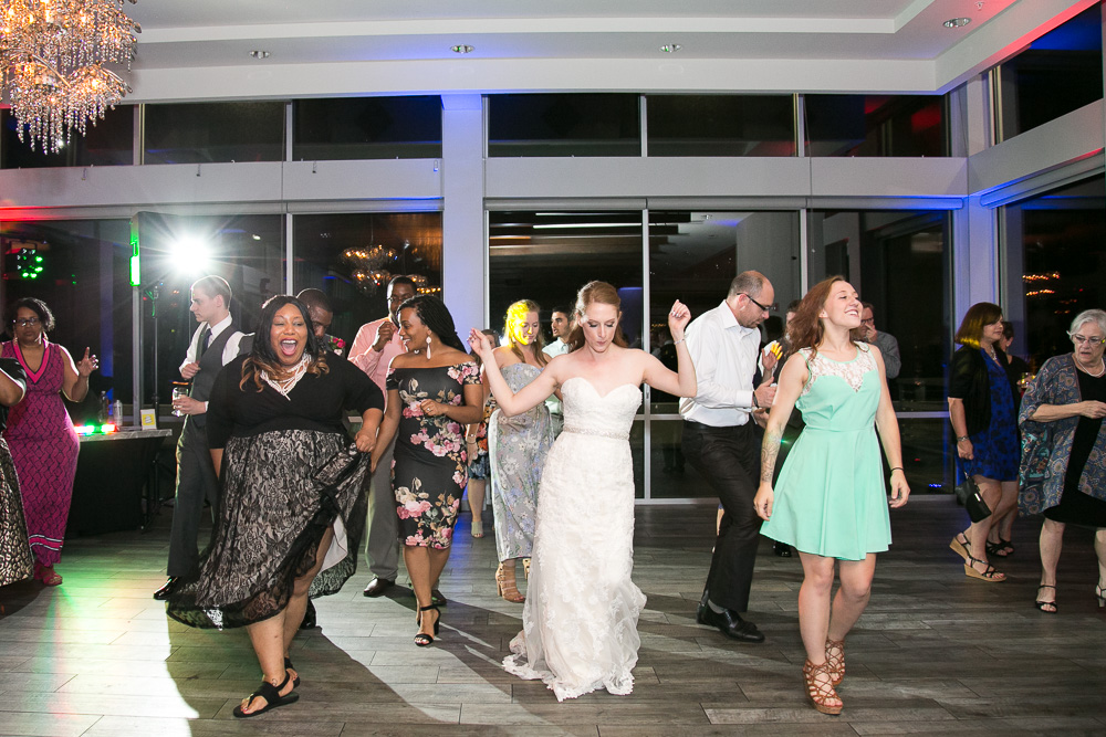 The Strathallan Wedding Reception Venue | Best Wedding Locations in Rochester, NY | Candid Wedding Photography