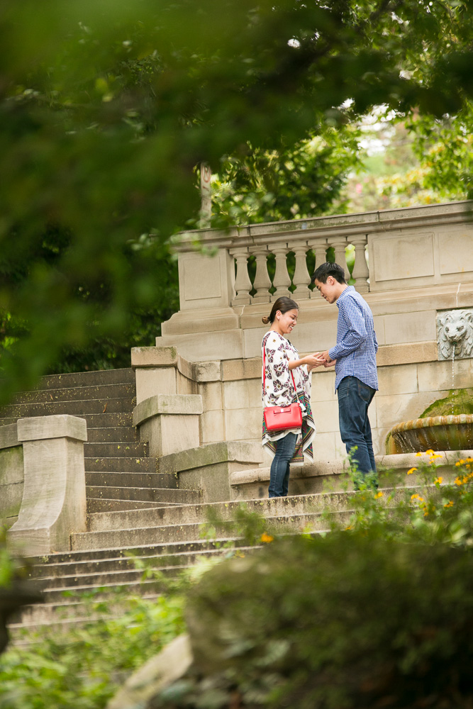 Wedding Proposal Photography | District of Columbia