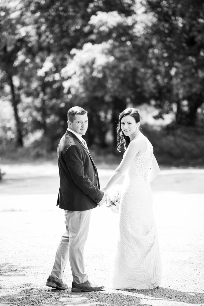 Wedding Dress from Bridals by Elena in Gambrills, MD | Bridal hair and makeup by Agape Airbrush Makeup and Hair