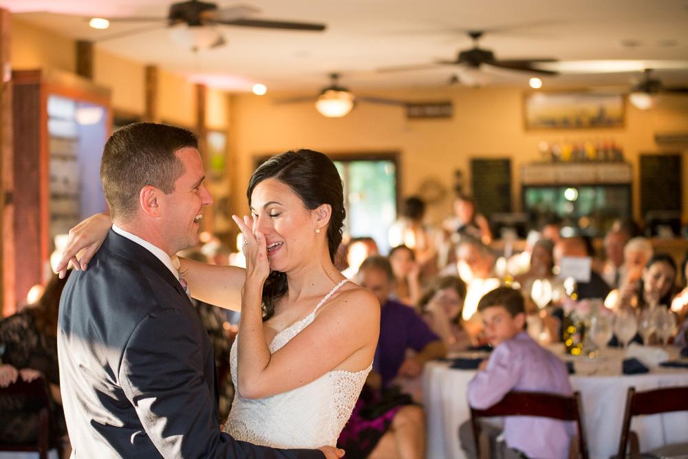 Best candid wedding photographer in Northern Virginia | DC candid wedding photography