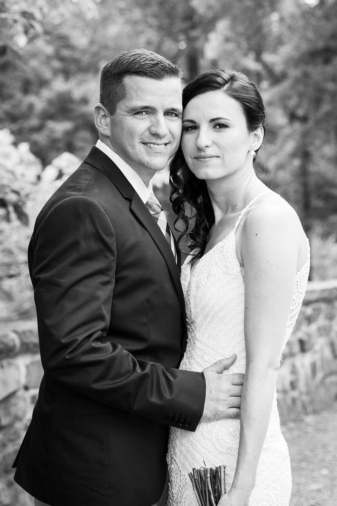 Romantic wedding photography in Centreville, VA | Winery at Bull Run Wedding Photos