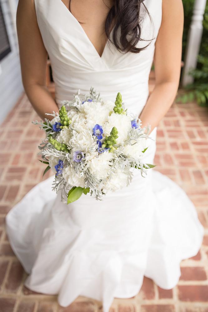 Wedding bouquet | Culpeper Virginia Wedding