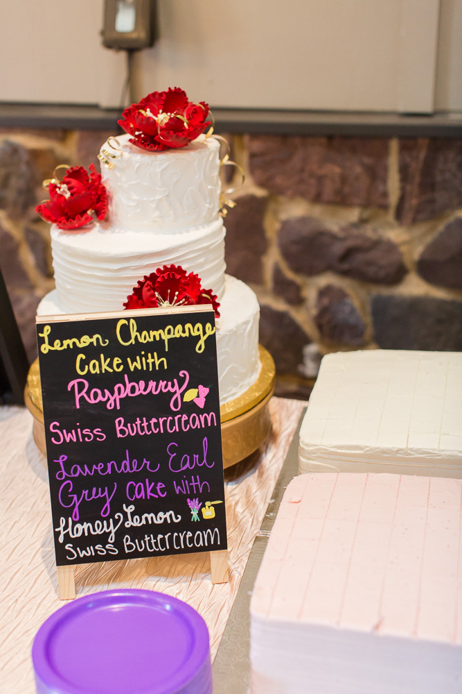 Cakes from Simply Desserts | Northern Virginia Wedding Cakes