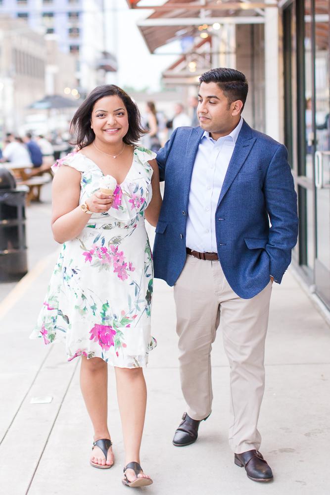 Best engagement spots in Washington DC | Union Market