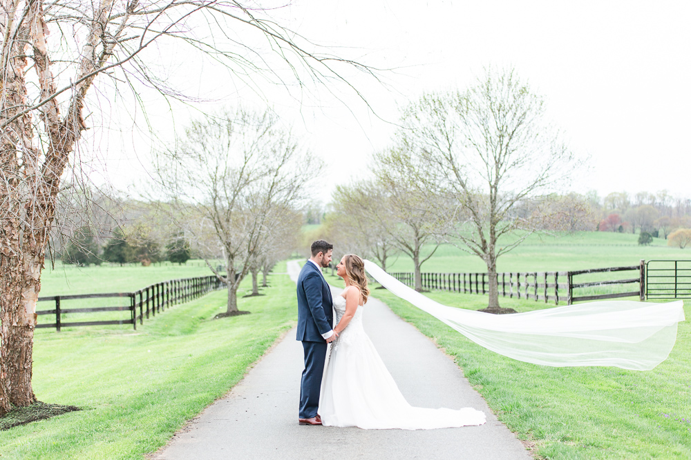 The Lodge at Mount Ida Farm wedding pictures in Charlottesville, Virginia