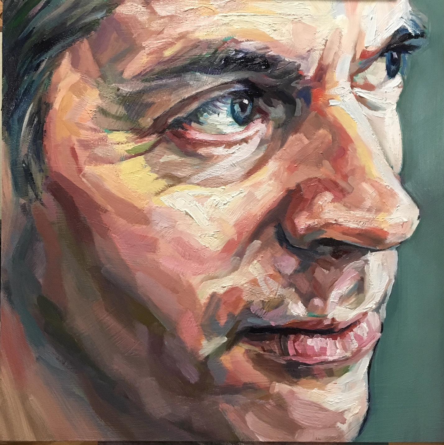 Face V: Jim (2017)