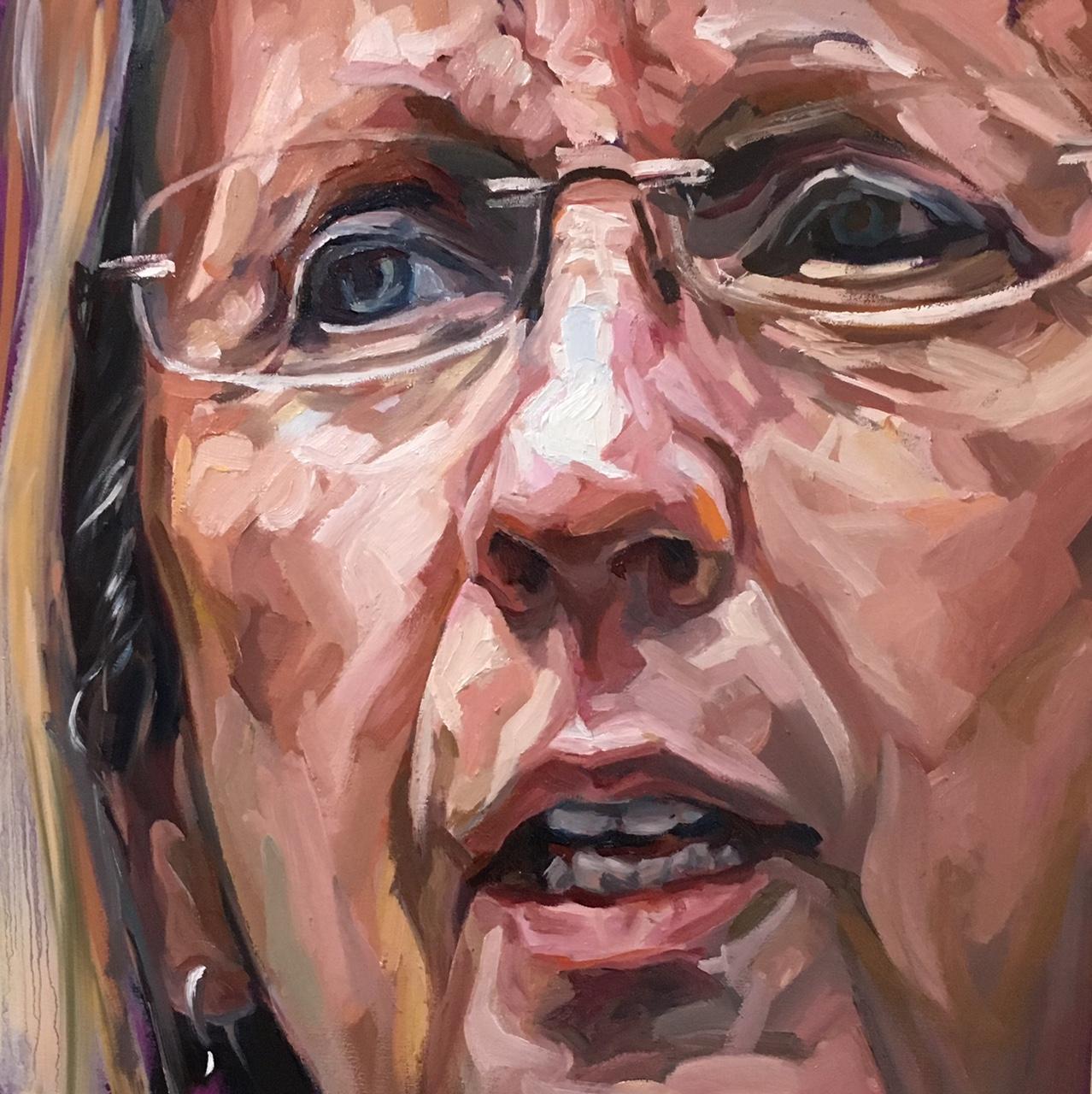 Face II: Sheila( 2017)