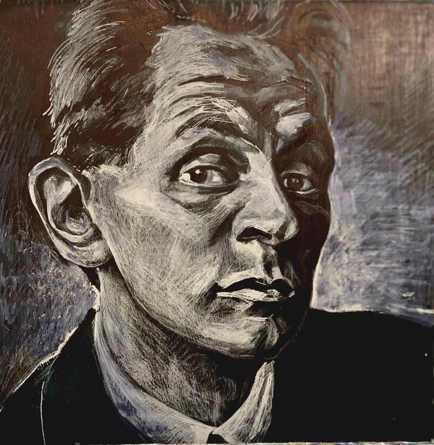 Egon Schiele (2019)