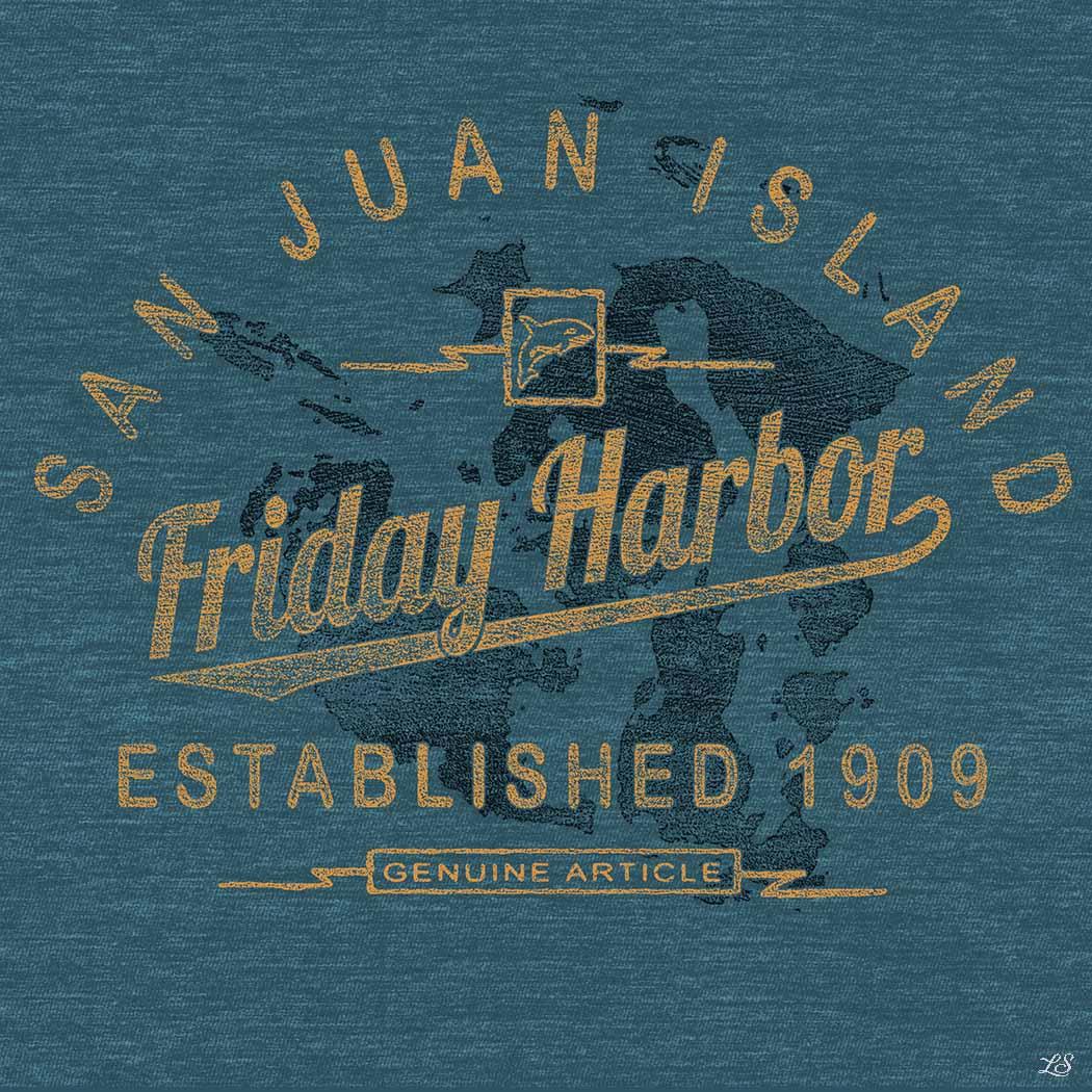 Lightning San Juan Island Shape L211SJI-MD Teal Heather R.1.jpg
