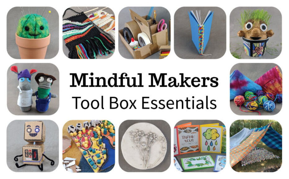 Shop The Full Kit Mindful Makers