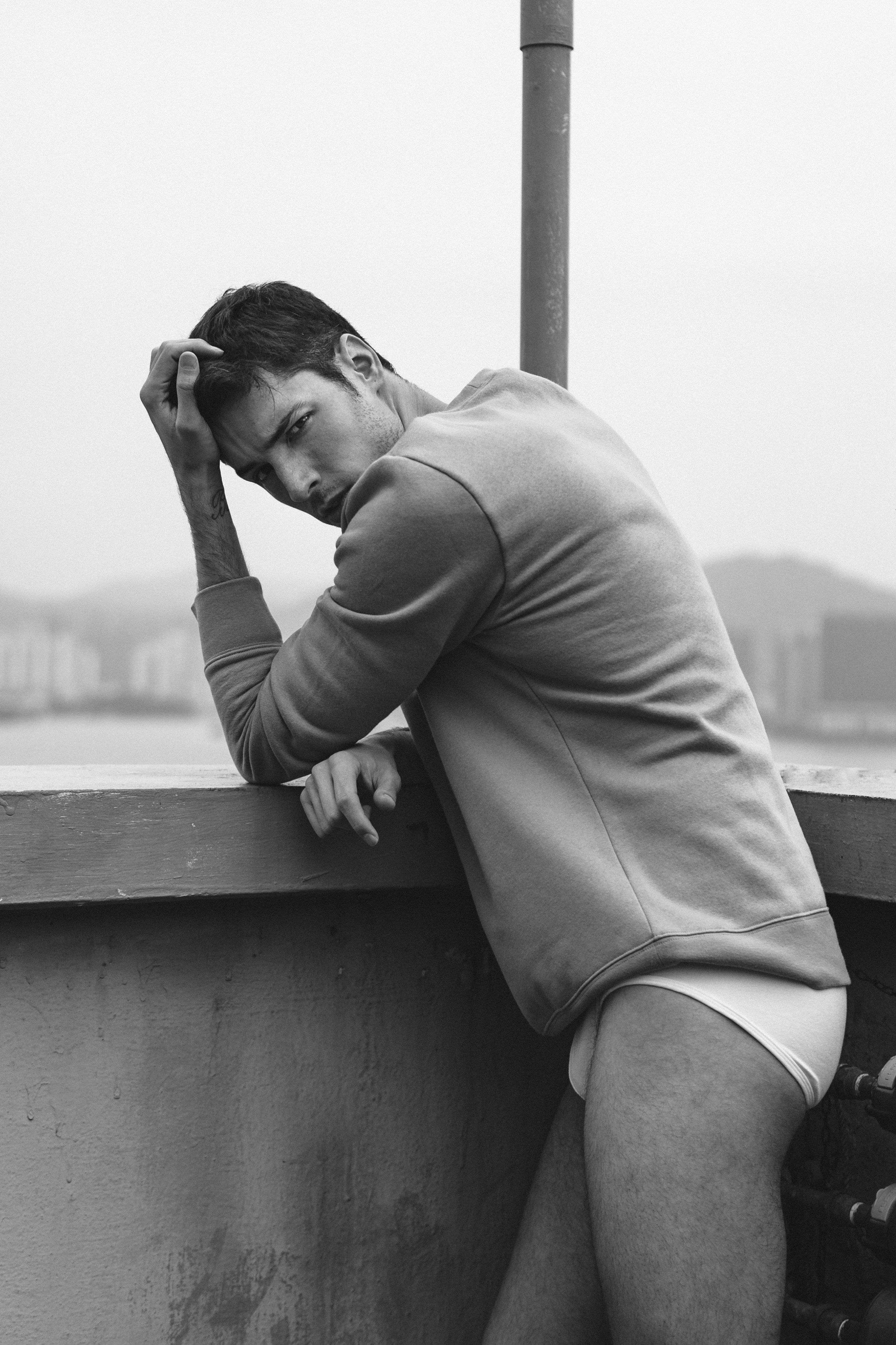 darren wong photography portrait jake e primo hong kong