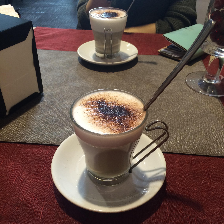 B Café | Milan