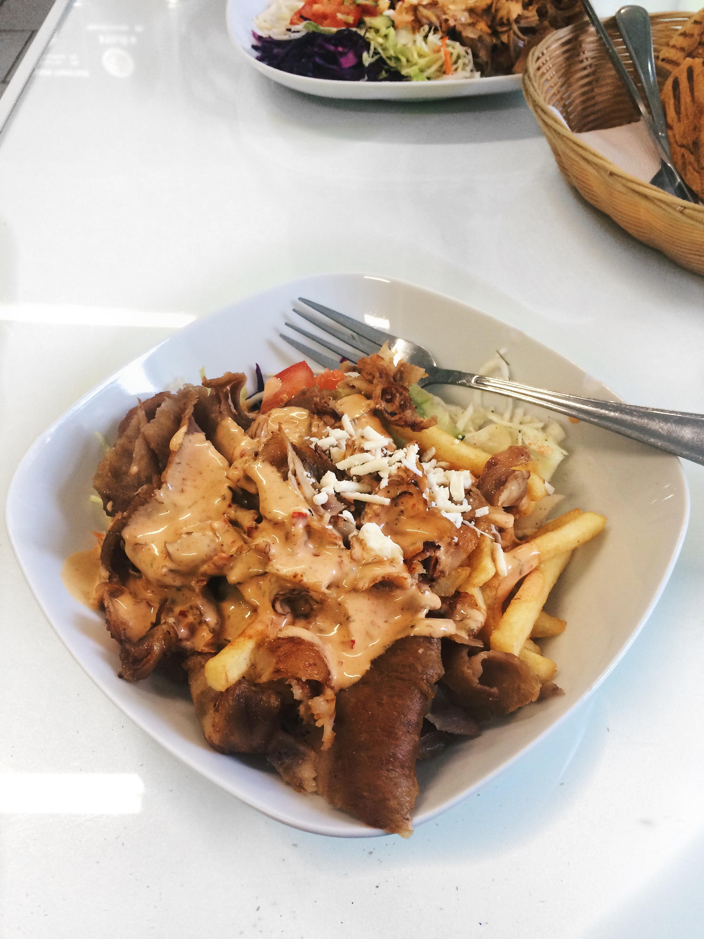 Kebab Žižkov