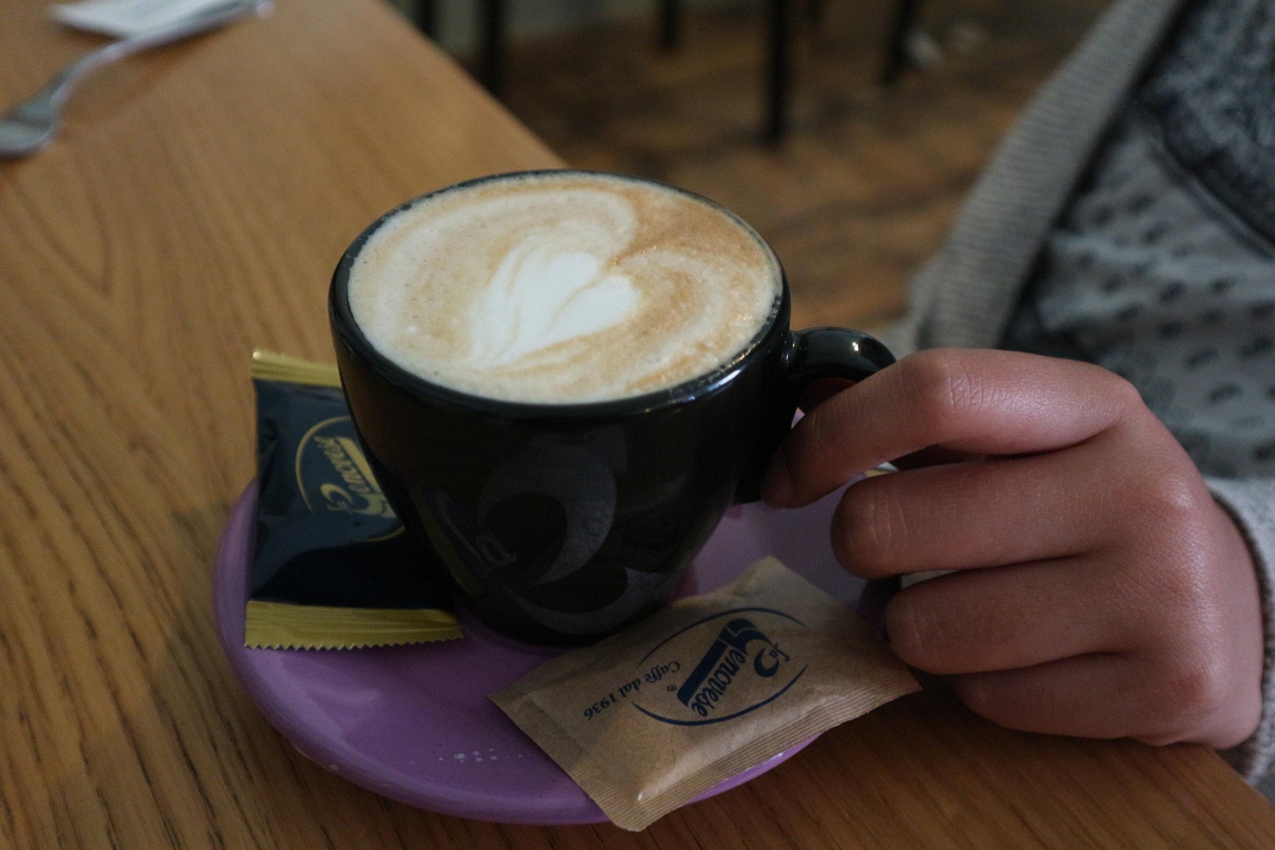Vin Caffé