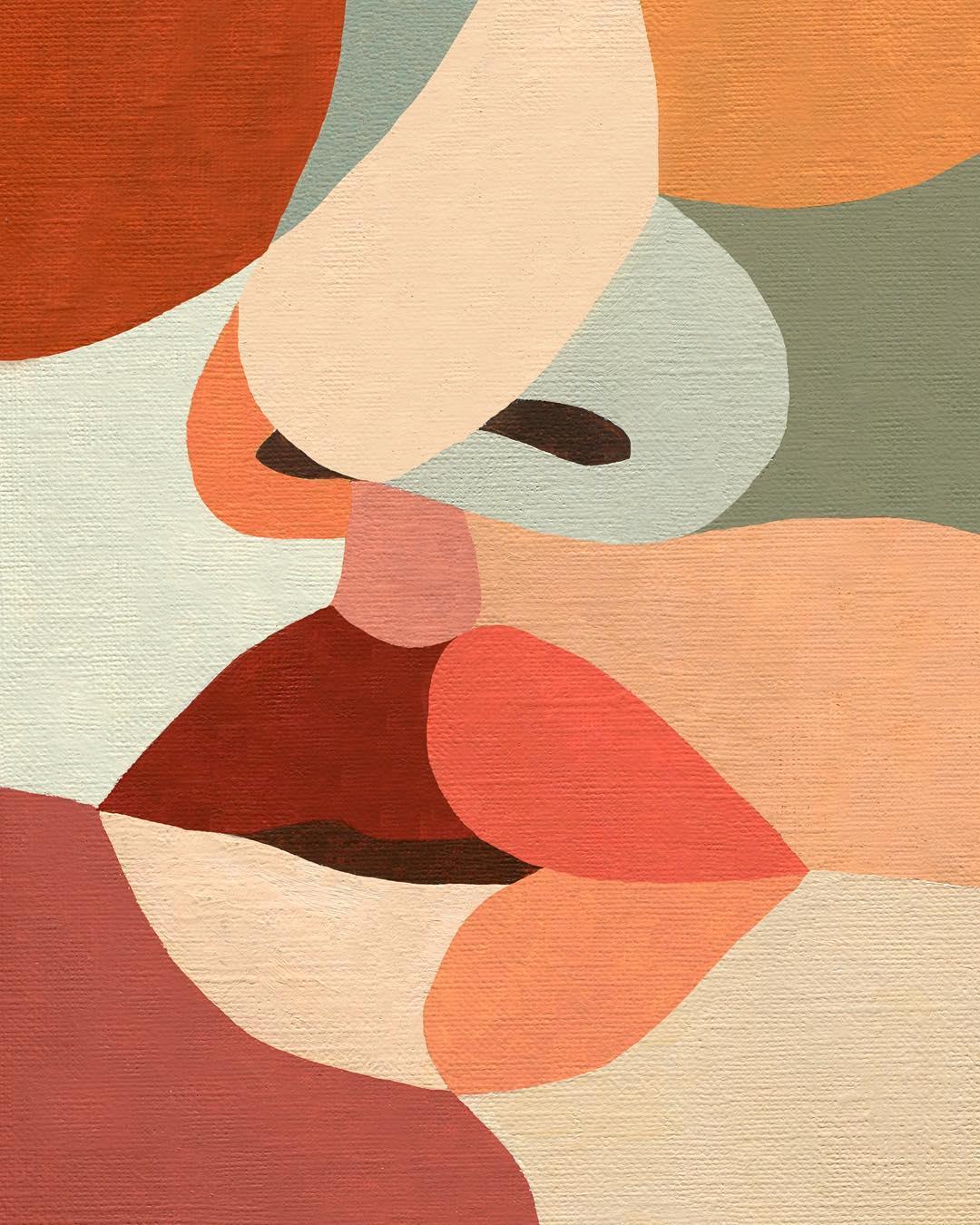 baiser volé