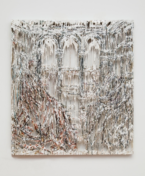 Sunday by Diana Al Hadid