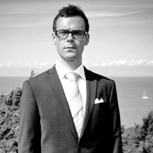 Jens Liljegren - 市场总监