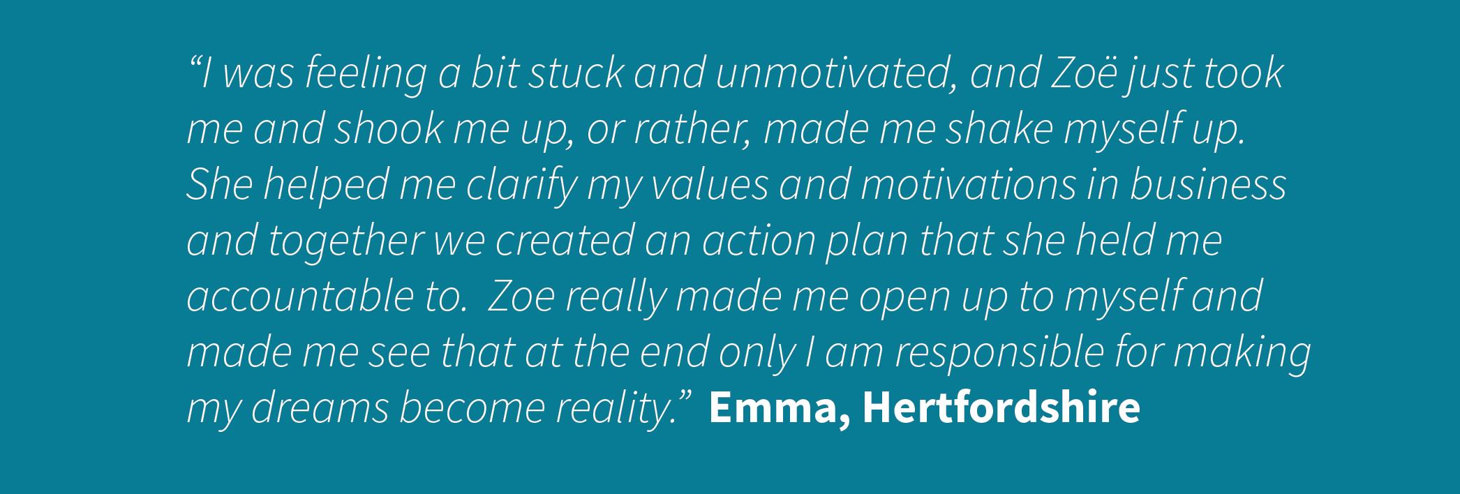 Testimonial, Emma Hertfordshire.png