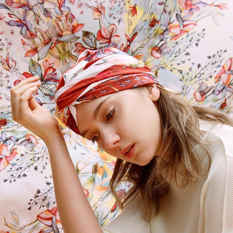 ariana silk scarf eleni malami