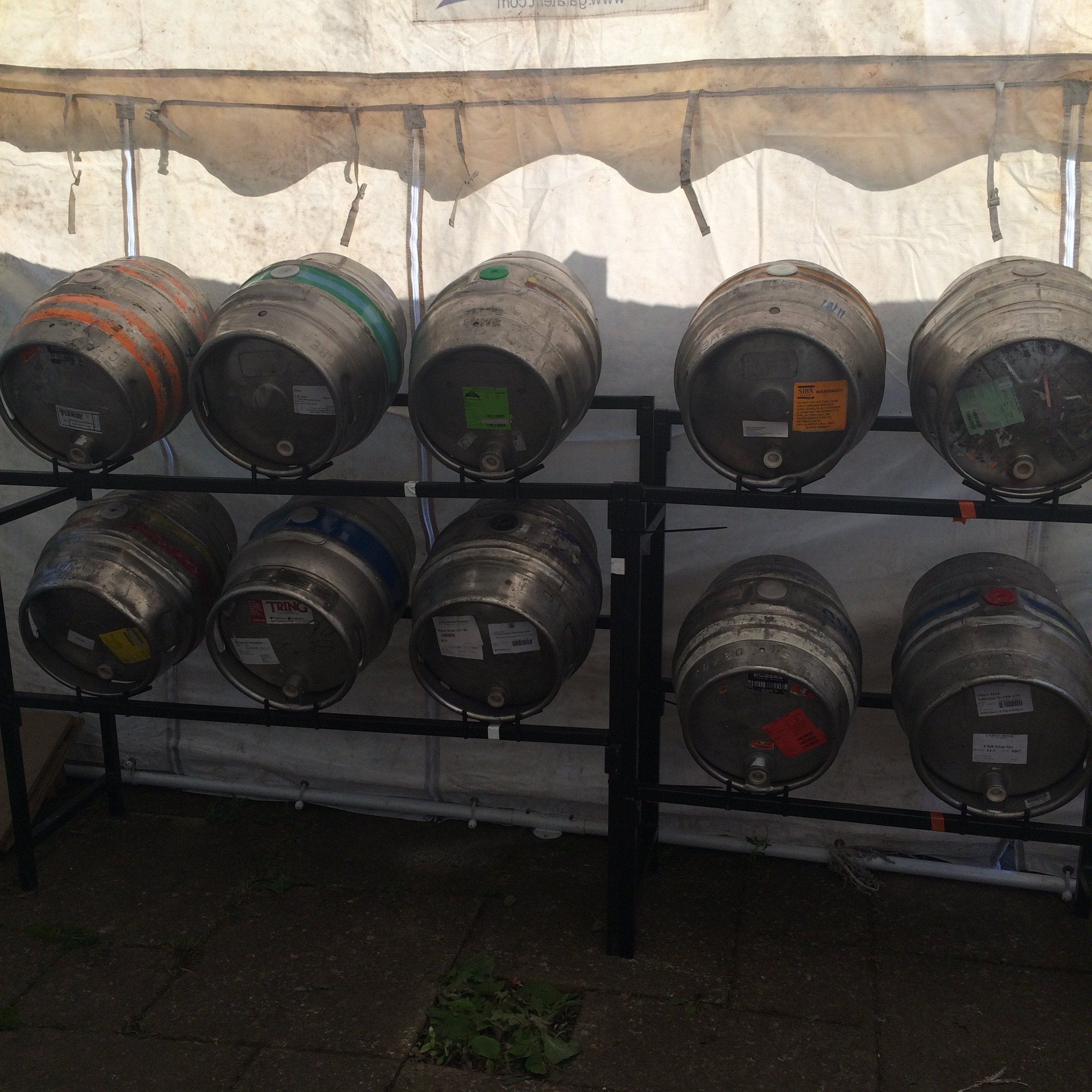 The King and Queen - Country and Beer Festival Sat.Apr 30th - Mon. May 2nd