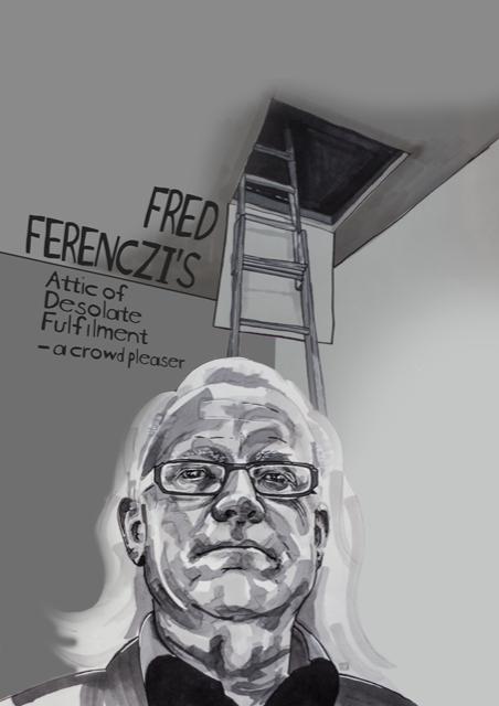 Fred Ferenczi