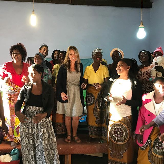 The best day's work always includes singing and dancing! A day of beautiful products made by beautiful souls! #zambia #zambianartisans #purpose #purposedriven #chooseartisan #lovewhatyoudo