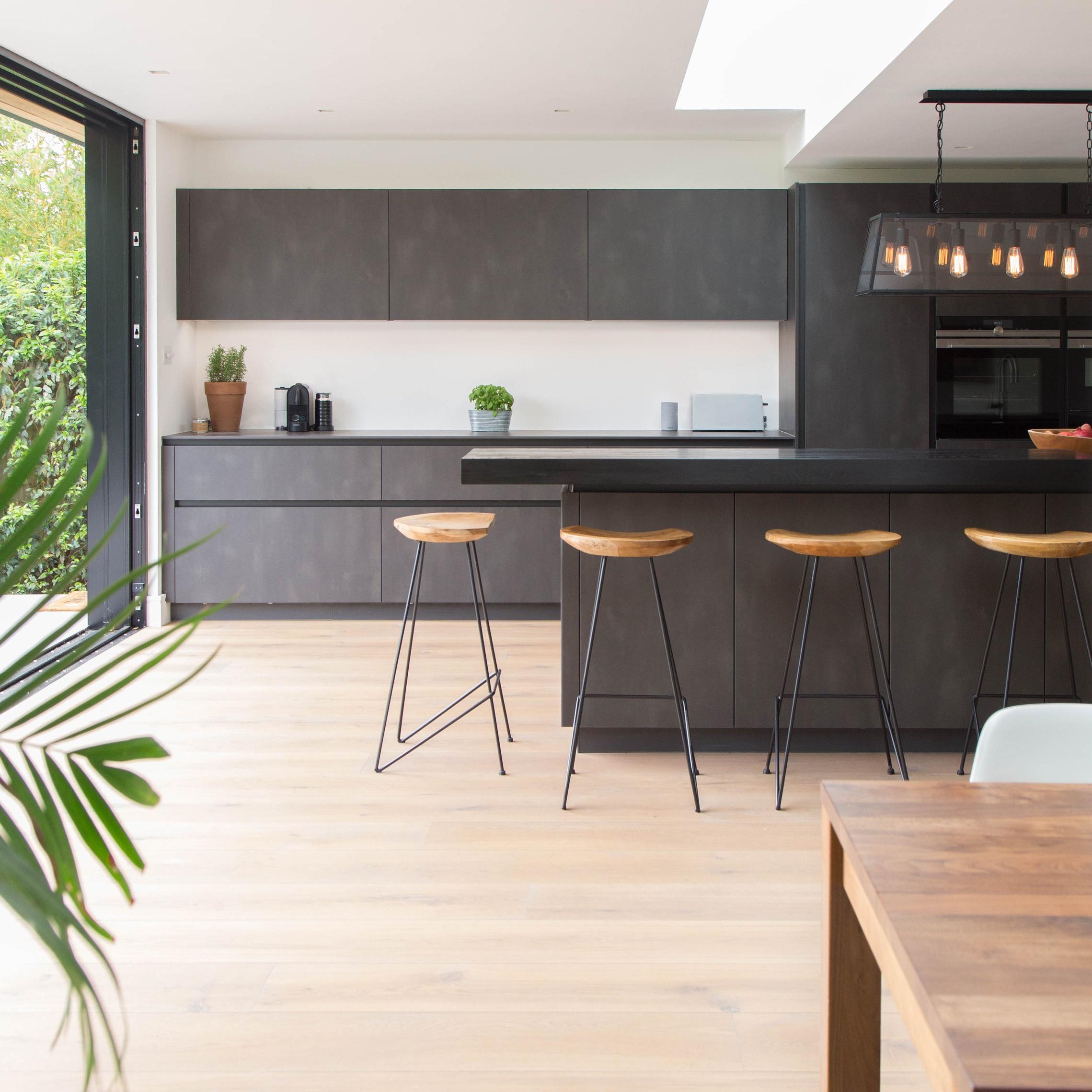 Vogue Kitchens Luxury Leicht Kitchens Premium Dealer