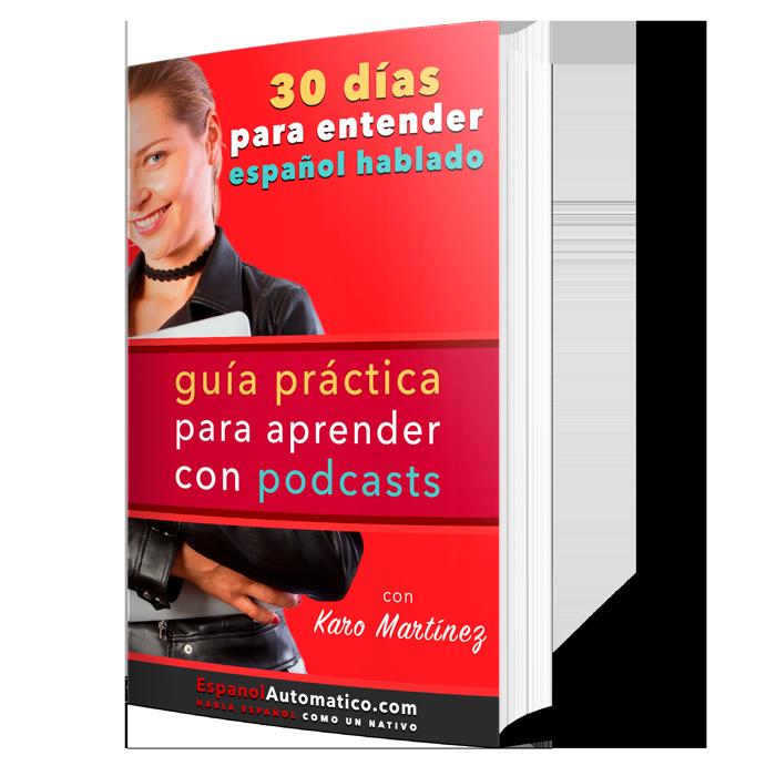 ¿Te cuesta entender lo que dicen los españoles nativos? Aprende estrategias que funcionan >    bit.ly/libro30dias    Descárgalo y leelo hoy de camino a casa #learnspanish #hiszpanski #spanska #испанский #Spanischlernen #apprendreespagnol #foghlaimspáinnis
