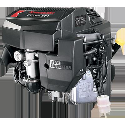 Kawasaki Engines -