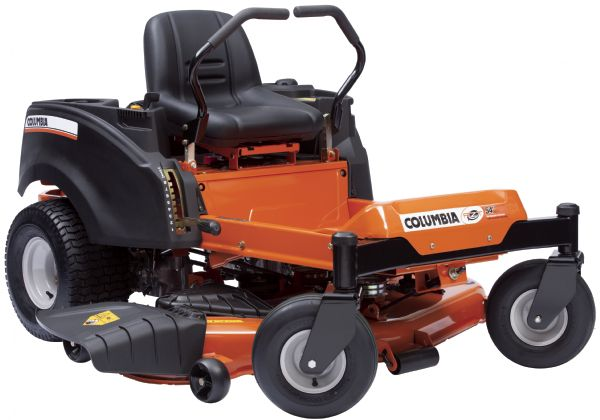 Columbia Mowers - Coulters D & C Small Engine carries a variety of dealer-exclusive Columbia mowers. Read on below for a summary of our product offerings and benefits.